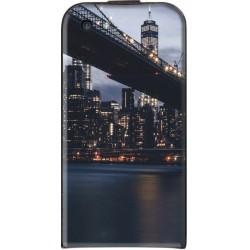 Housse personnalisable verticale iPhone SE
