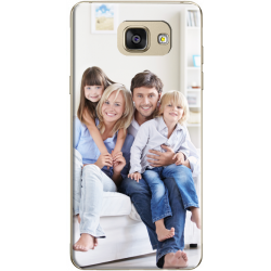 Coque avec photo Samsung Galaxy A5 2016