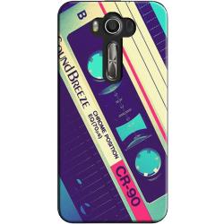 """Coque avec photo Asus Zenfone 2 Laser 5,5"""""""
