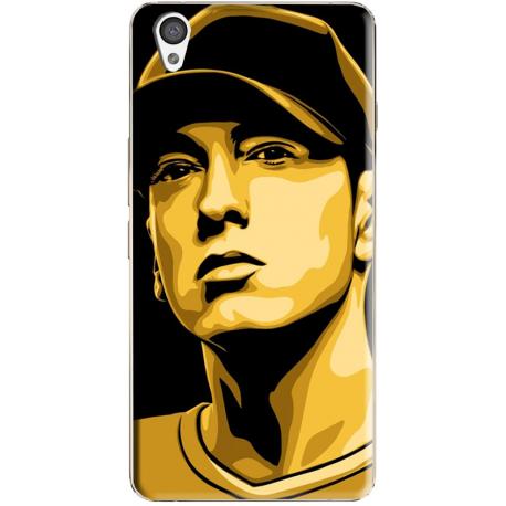 Coque avec photo OnePlus X