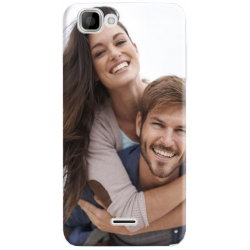 Coque avec photo Wiko Kite