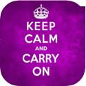 Coques Keep Calm