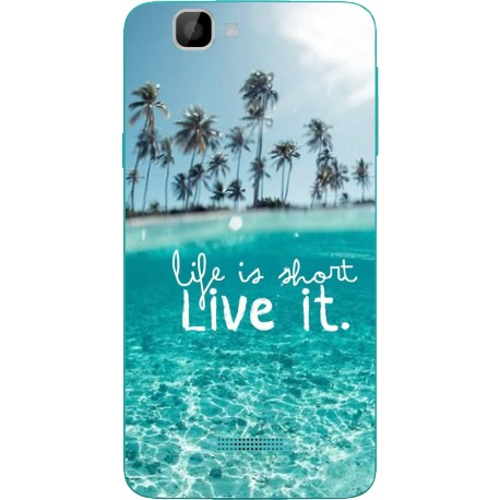 Coque avec photo Wiko Ridge Fab 4G