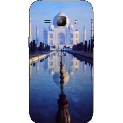 Coque avec photo pour Samsung Galaxy J1