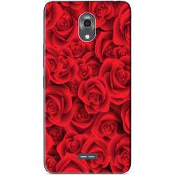 Coque personnalisable Alcatel One Touch Pixi 4 (6)
