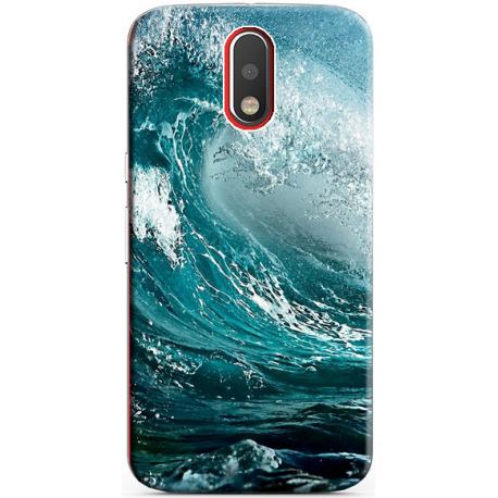 Coque personnalisable Motorola Moto G4