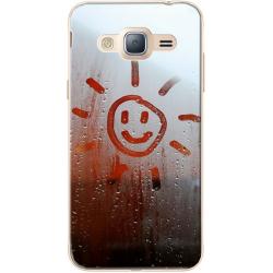 Coque Samsung Galaxy J3 2016 personnaisable