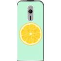 Housse Nokia 230 personnalisable verticale double face