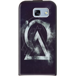 Housse verticale Samsung Galaxy A3 2017 personnalisable