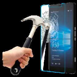 J'achète la protection en verre trempé pour un téléphone incassable !