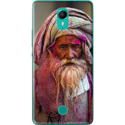 Coque avec photo Wiko Tommy