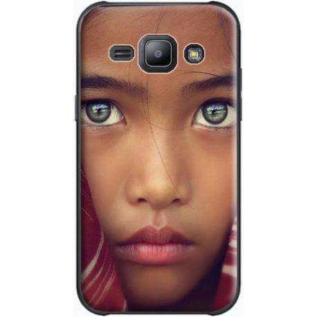 Coque avec photo Samsung Galaxy J7