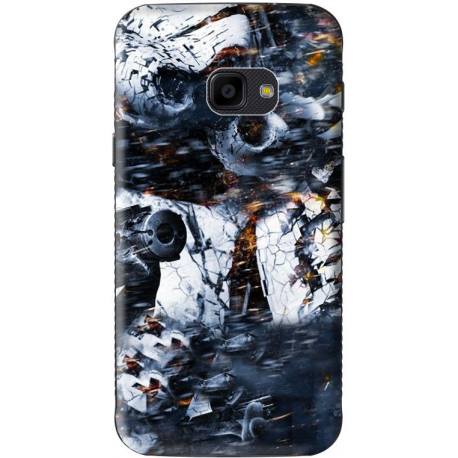 galaxy xcover 4 coque
