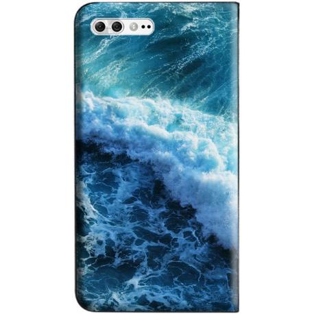 Housse portefeuille Asus Zenfone 4 Pro ZS551KL personnalisable