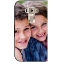 Housse portefeuille Asus Zenfone 3 ZE520KL personnalisable