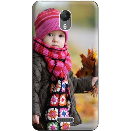 Coque Wiko Jerry 2 personnalisable