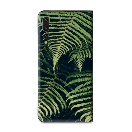 Housse portefeuille Huawei P20 personnalisable