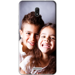 Coque Wiko Jerry 3 personnalisable