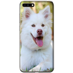Coque Huawei Y6 2018 personnalisable