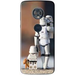 Coque Motorola Moto G6 personnalisable