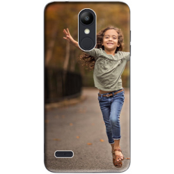 Coque LG K8 2018 personnalisable