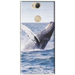 Coque Sony Xperia XA2 Plus personnalisable