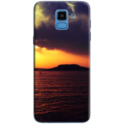 Coque Samsung Galaxy J6 + 2018 personnalisable