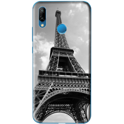 Coque intégrale 360° personnalisable Huawei P20 Lite
