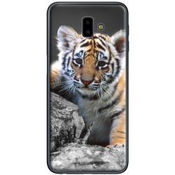 Coque Samsung Galaxy J6 Plus (2018) personnalisable