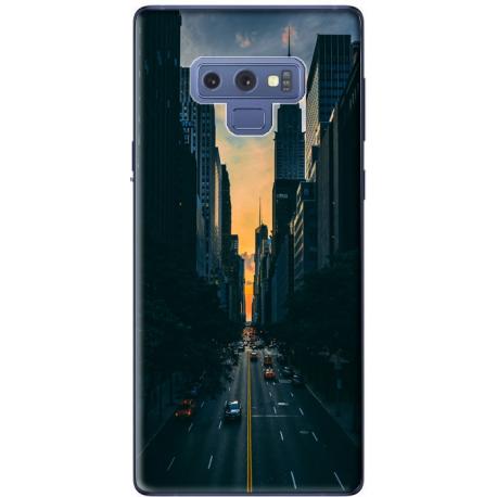 Coque Samsung Galaxy Note 9 personnalisable