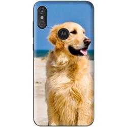 Coque Motorola One personnalisable