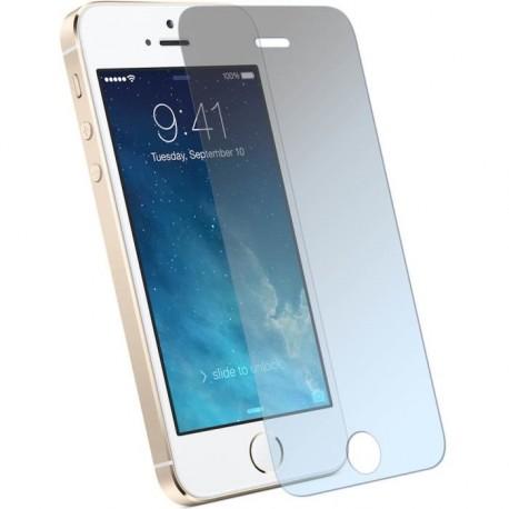 Protection en verre trempé pour iPhone 5