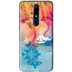 Coque Nokia X5 personnalisable