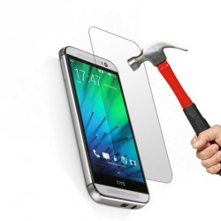 Protection en verre trempé pour HTC Desire 610