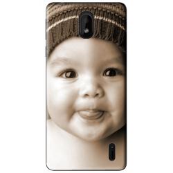 Coque Nokia 1 Plus personnalisable
