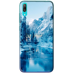 Coque Huawei Y7 2019 personnalisable