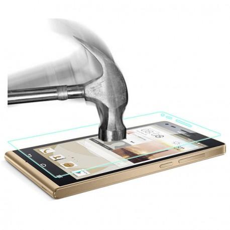 Protection en verre trempé pour Huawei G6