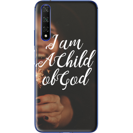 Coque Honor 20 personnalisable
