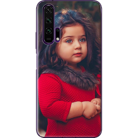 Coque Honor 20 Pro personnalisable
