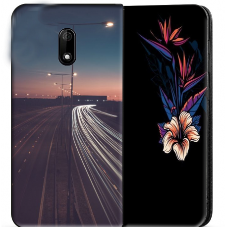 Housse portefeuille Samsung Galaxy Note 8 personnalisable