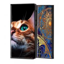 Housse portefeuille Nokia 7.2 personnalisable