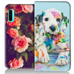 Housse portefeuille OnePlus Nord personnalisable