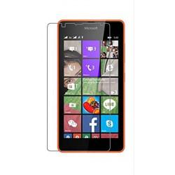 Protection en verre trempé pour Microsoft Lumia 540