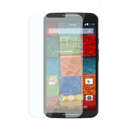 Protection en verre trempé pour Motorola Moto X 5.2
