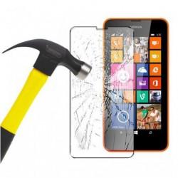 Protection en verre trempé pour Microsoft Lumia 530