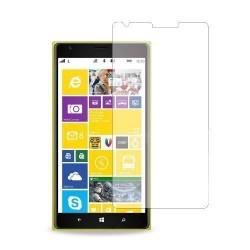 Protection en verre trempé pour Microsoft Lumia 1320
