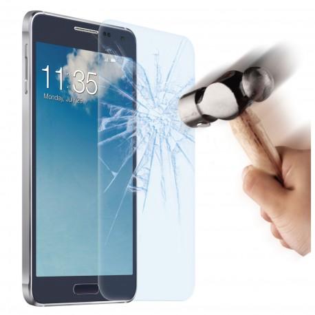Protection en verre trempé pour Samsung Galaxy A7