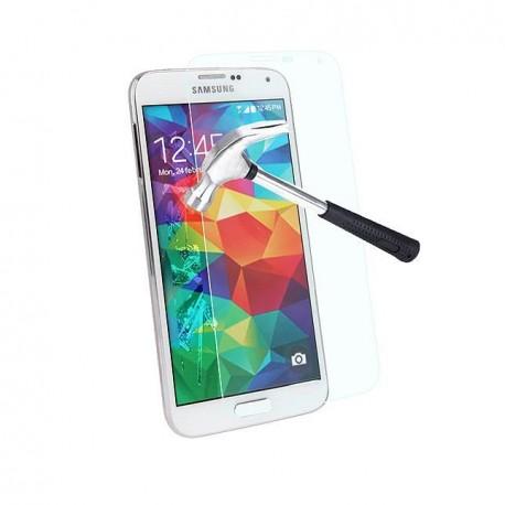 Protection en verre trempé pour Samsung Galaxy S5