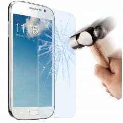 Protection en verre trempé pour Samsung Galaxy Grand 3