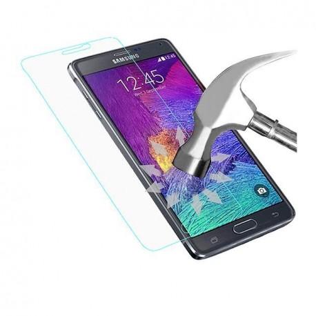 Protection en verre trempé pour Samsung Galaxy Note 4